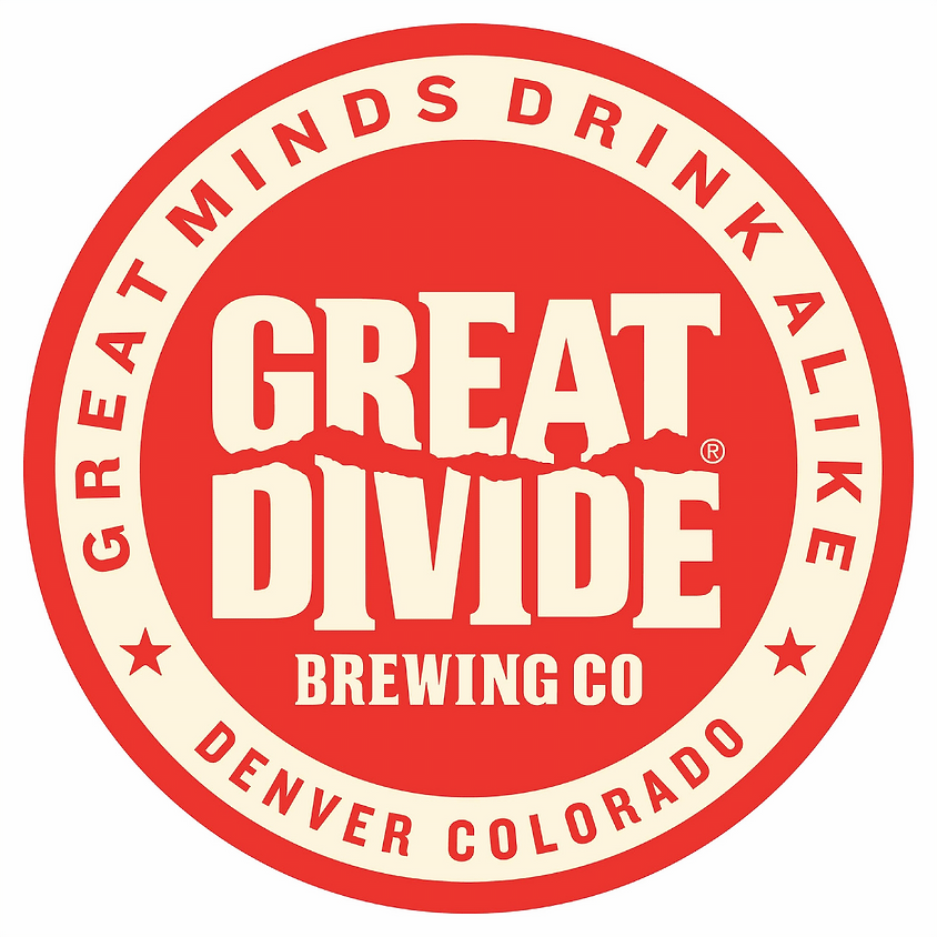 Great Divide Brewing tasting event