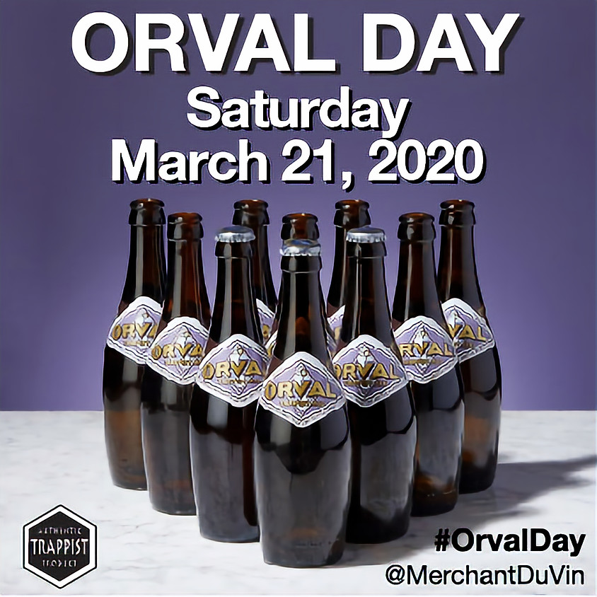 Orval Day 2020