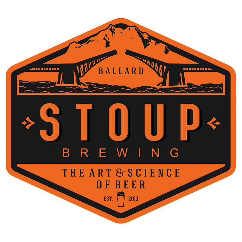 Stoup Brewing tasting event