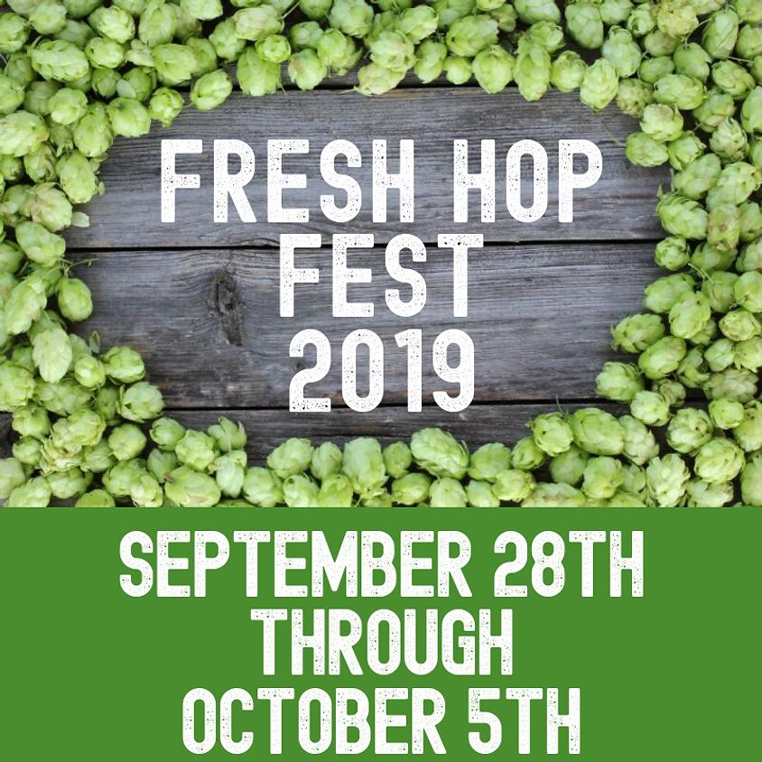 Fresh Hop Fest!