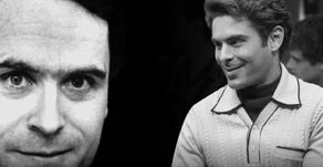 Zac Efron listo para interpretar al asesino en serie Ted Bundy