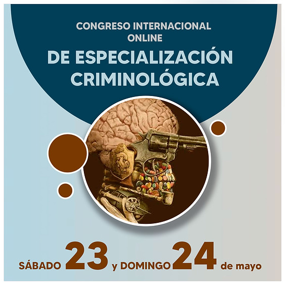 Especialización criminológica