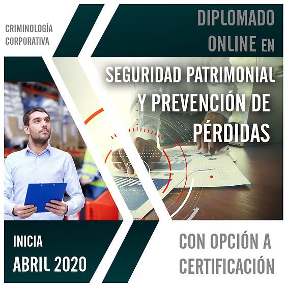 Seguridad Patrimonial y Prevención de Pérdidas