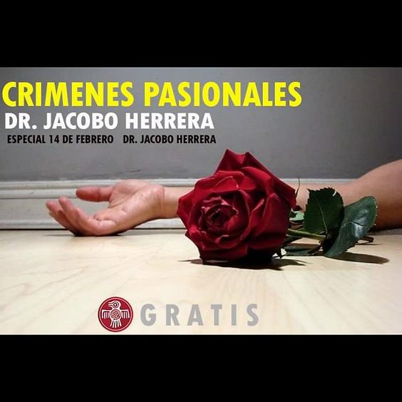 Crímenes pasionales