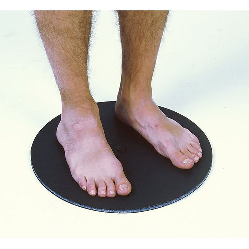 Disque de transfert flexible rotatif 360°