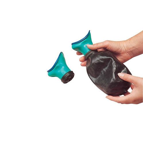 Urinal URIBAG (portable, réutilisable et hermétique)