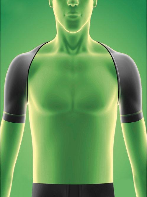Epaulière de Maintien Apaisante LYTESS (améliore également la posture)