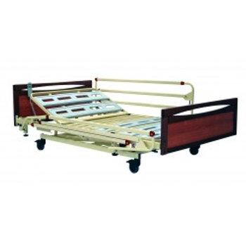 Location de lit médicalisé FORTISSIMO 120 cm    .(Prix à la semaine)