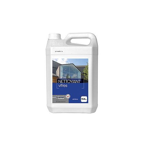 Nettoyant vitres 5 litres Brioxol