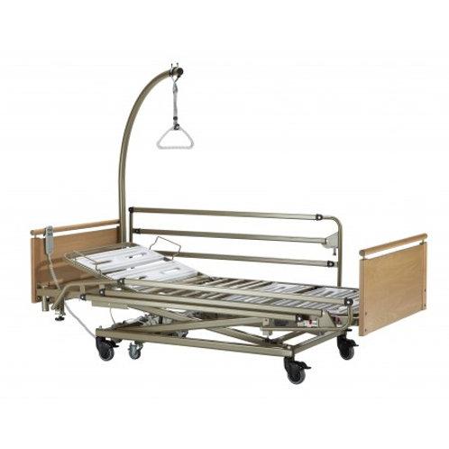 Location de lit médicalisé    .(Prix à la semaine)