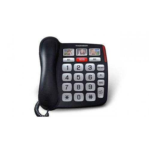 TÉLÉPHONE SEREA SAFY THOMSON NOIR