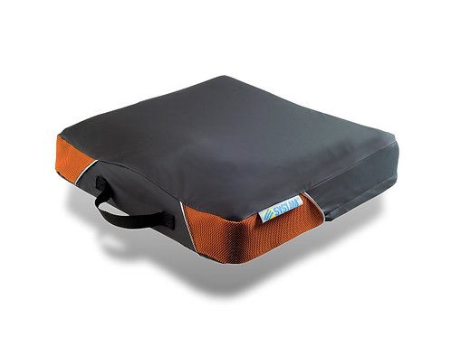 Coussin d'assise à prévention d'escarres Viscoflex