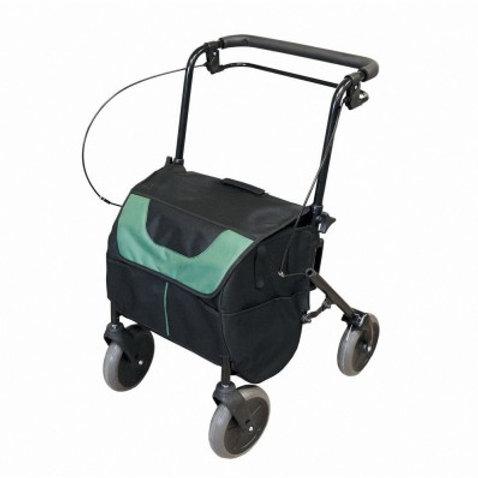 Deambulateur Rollator Caddie - Shopiroll - Herdegen