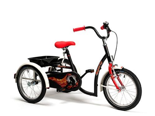 Vélo Tricycle Enfant Modèle 2215 - Sporty (à partir de 8 ans)