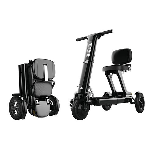 SCOOTER PLIANT RELYNC R1