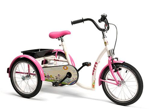 Tricycle Enfant Modèle 2215 - Happy (à partir de 8 ans)