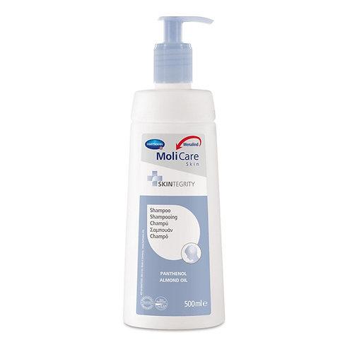 Shampoing 500 ml Pompe Molicare Skin HARTMANN