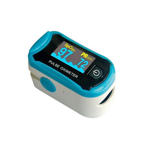 Saturomètre / Oxymètre de pouls