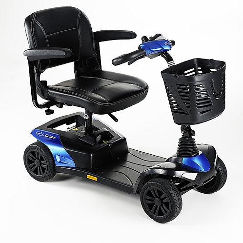 Scooter électrique Colibri Outdoor