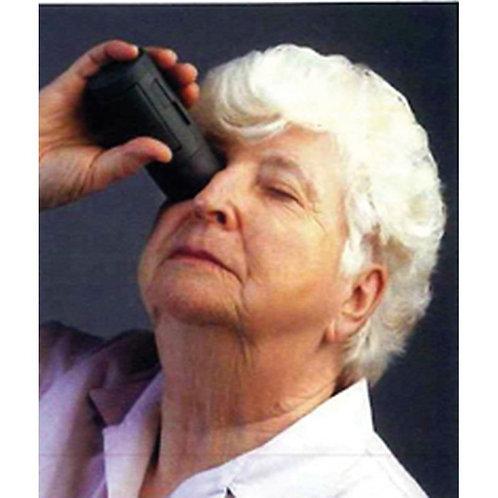 Aide verseur de gouttes pour les yeux
