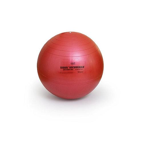 Ballon de Gymnastique SISSEL® SECUREMAX® Ø65 cm