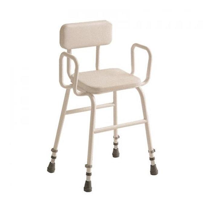 chaise haute de cuisine avec accoudoir medical location