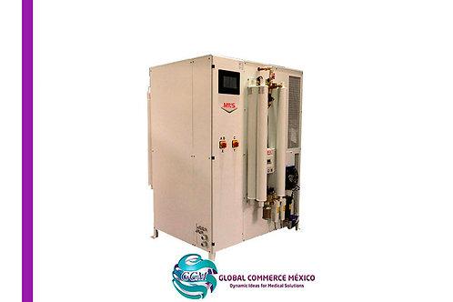 Compresores para Aplicaciones Hiperbáricas