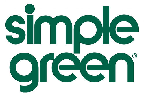 Limpiador y Desengrasante Industrial Simple Green