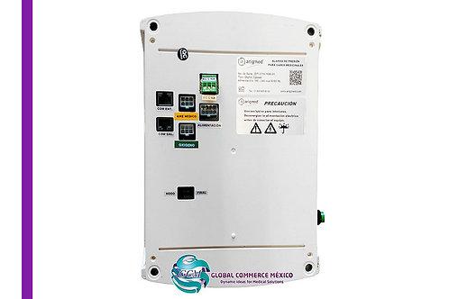 Alarma Digital de Zona para Gases Medicinales SERIE II.