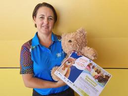 Our annual Karratha Teddy Bear Hunt