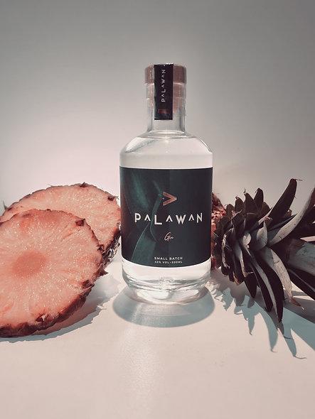 PALAWAN GIN 50cl