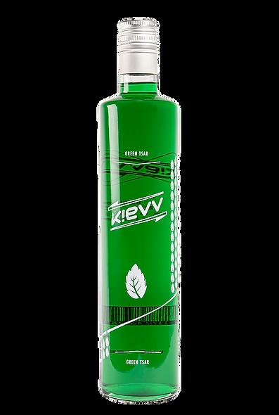KIEVV GREEN TSAR 70cl