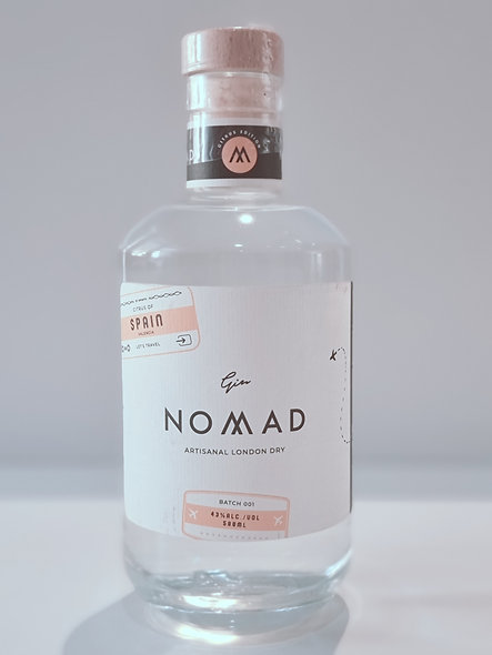Nomad Gin