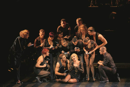 Chicago - Das Musical