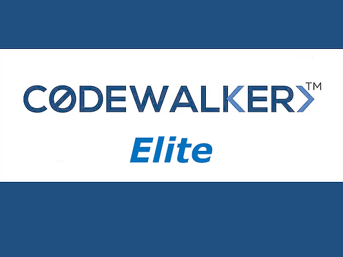 CodeWalker™ Elite (yearly)