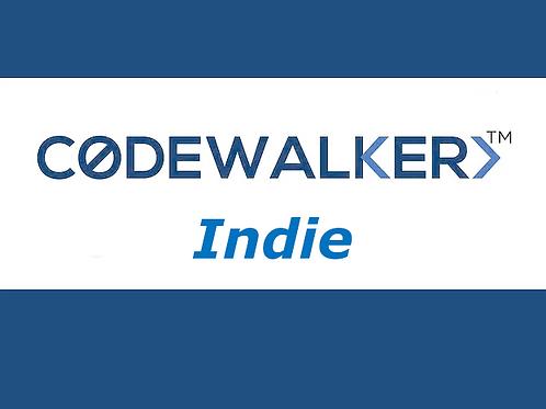 CodeWalker™ Indie (monthly)