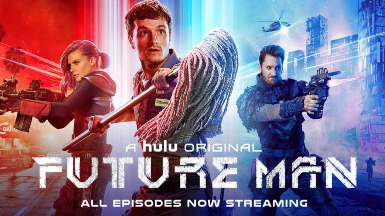Future Man season 3