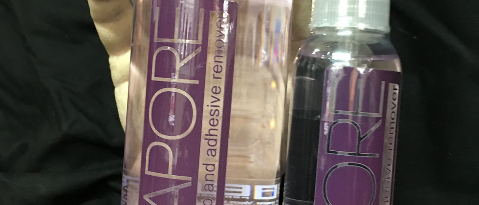 VAPORE  Makeup and Adhesive remover