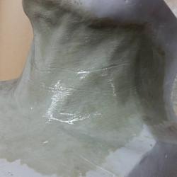 neck sculpt