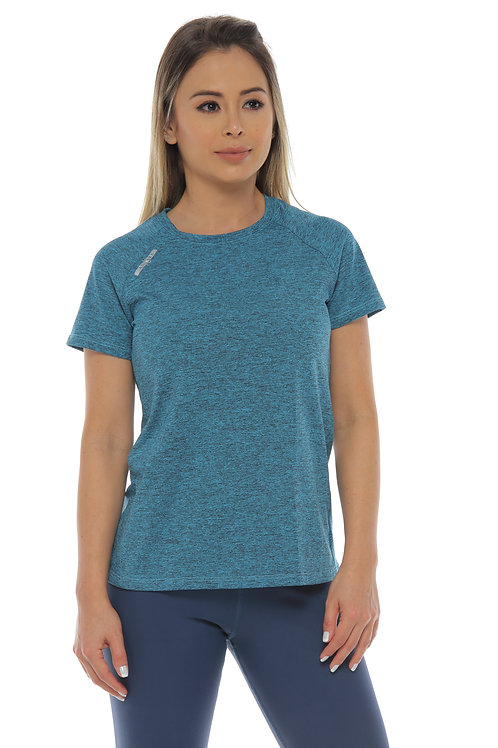 Camiseta de dama manga corta - FTBL37