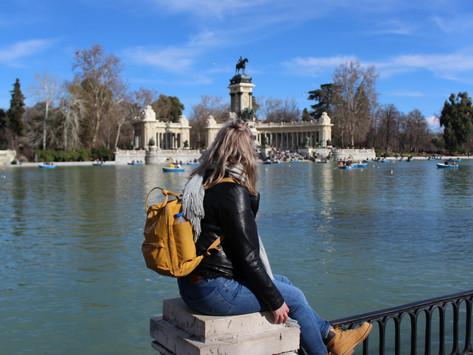 Madrid, tapas en sangria en meer foodtips