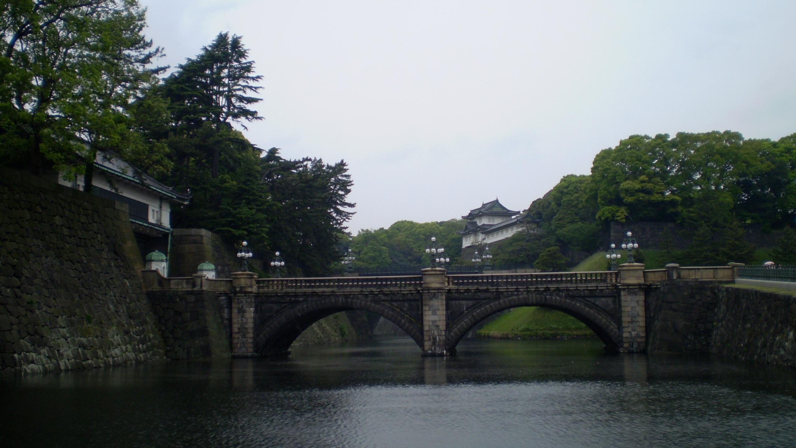 Tokyo Tokio Imperial Palace