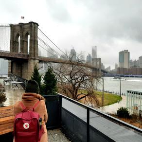Brooklyn, het hippe, artistieke en relaxte New York