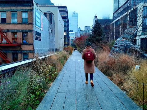 New York, driedaagse city walk door deze concrete jungle