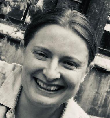 Loughborough Freelance Copywriter Jen Morris