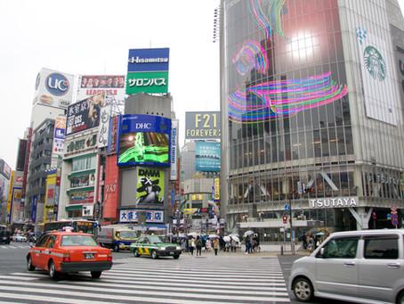 Tokyo, de metropool van uitersten