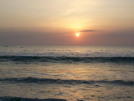 Zuid-Bali, het toeristische zuiden