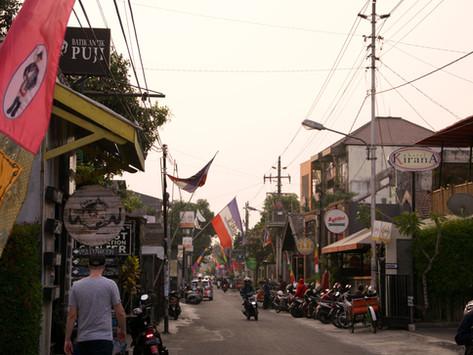 Yogyakarta, het culturele hart van Java