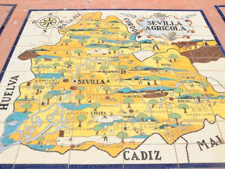 Andalusië, rondreis langs de koningssteden