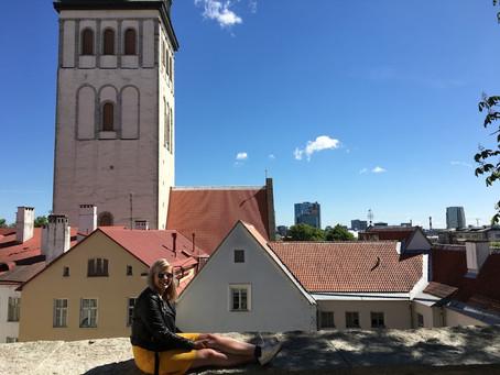 Tallinn, een dagtrip vanuit Helsinki